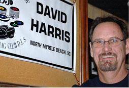 david-harris