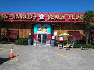 Fat Harold's