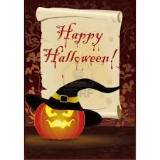 halloween fhbc