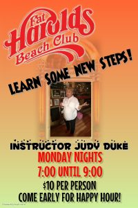JUDY DUKE DANCE CLASSES