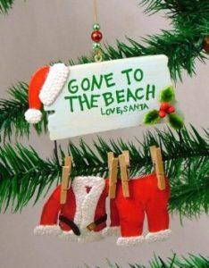 beach santa 4