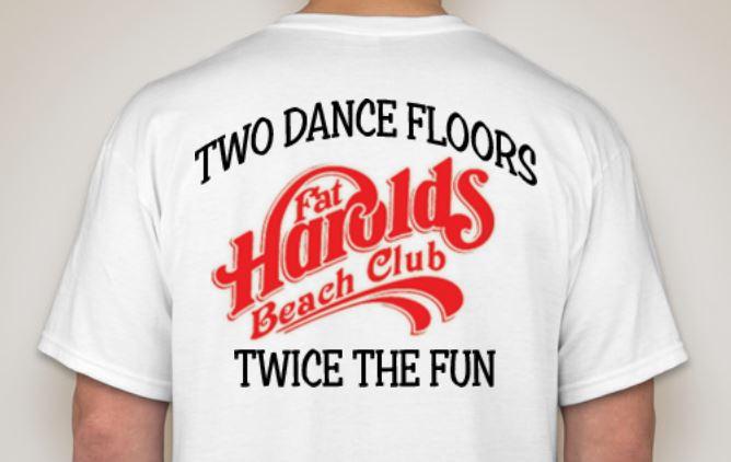 Friday! Let's Dance!