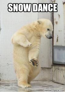 snow-dance