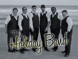 holidayband
