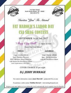 2017 labor day contest