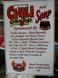 2017 chili soup cookoff