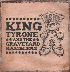 king tyrone