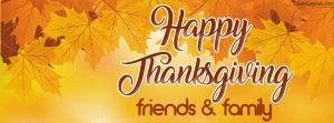 thanksgiving harold's