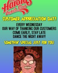 CUSTOMER APPRECIATION DAY IS HERE!