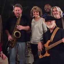 carolina coast band w rhonda mcdaniel