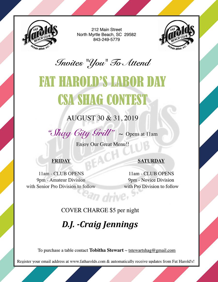 shag-contest-labor-day