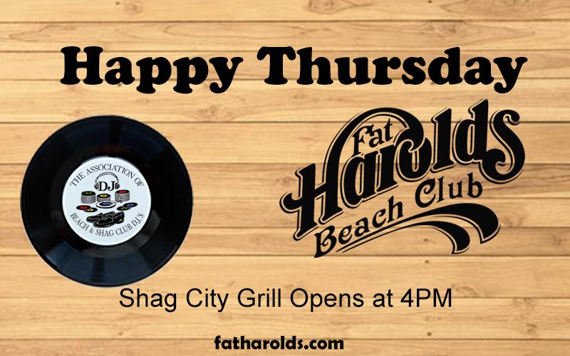 Thursday  in Ocean Drive